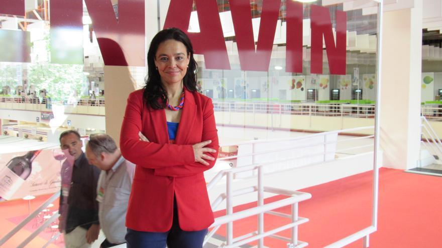 Pilar Zamora, candidata del PSOE a la Alcaldía de Ciudad Real