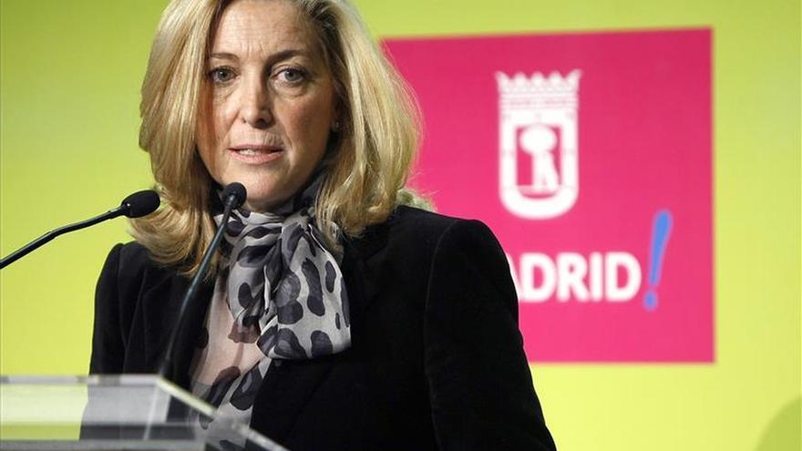 Concepción Dancausa toma posesión como delegada del Gobierno en Madrid
