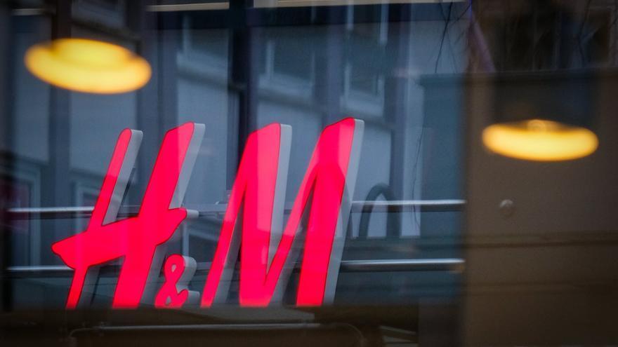 H&M perdió 104 millones de euros netos en el primer trimestre por la pandemia