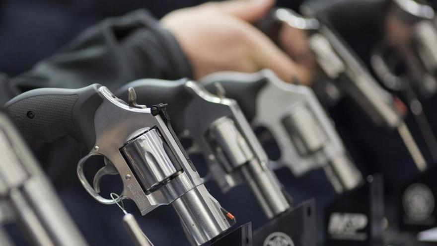 Alemania redujo sus exportaciones de armas por tercer año consecutivo