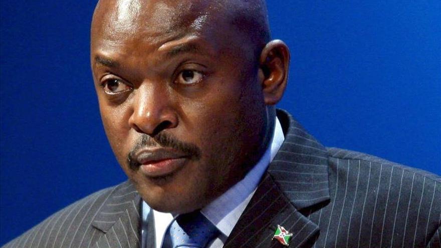 Burundi corta el acceso a las redes sociales desde el móvil tras las protestas