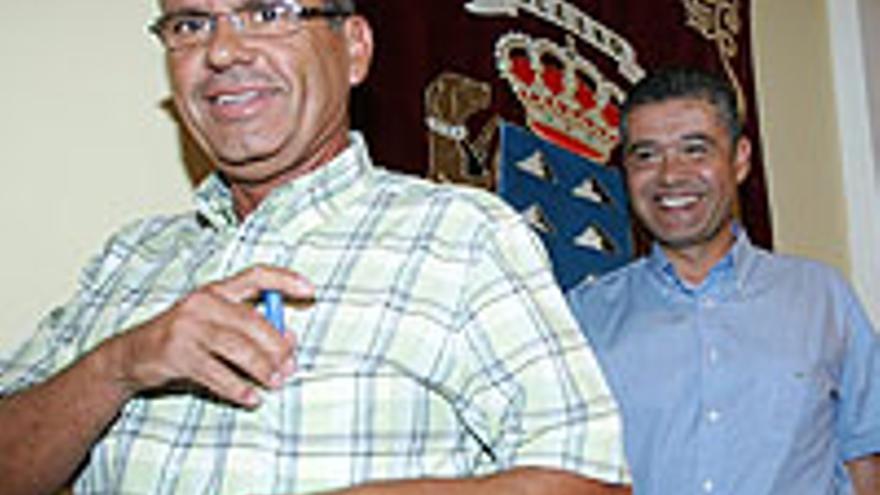 Hernández y González, tal para cual.