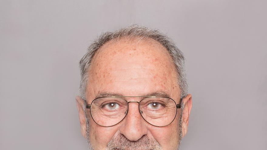 Elías Castro Feliciano.