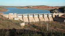 Los embalses castellanomanchegos cierran el año hidrológico con solo una cuarta parte de su capacidad