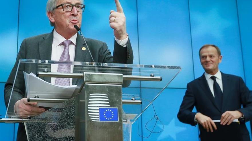 La UE quiere que el G20 refuerce la cooperación global en tiempos turbulentos