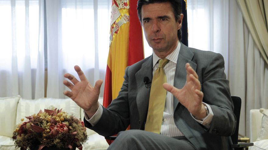 Soria apunta para 2013 la posibilidad de reeditar un Plan Renove