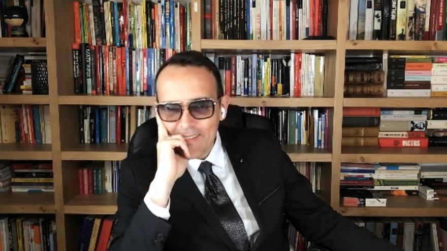Risto Mejide, en 'Conversaciones en fase zero'