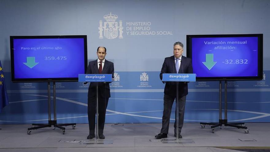 Gobierno aprobará hoy un aumento del 3 % en las bases máximas de cotización