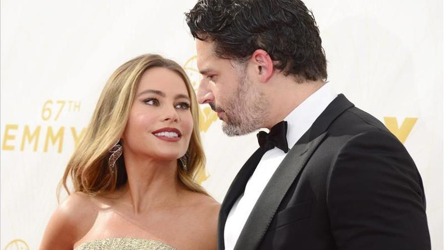 La boda de Sofía Vergara en Florida augura un fin de semana estilo Hollywood