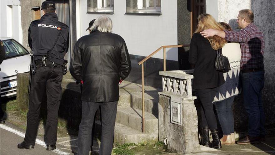 Investigan la muerte violenta de una mujer en Narón (A Coruña)