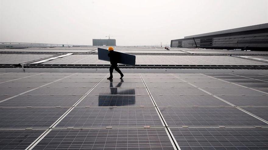 Marruecos quiere extender a hogares producción de energía solar fotovoltaica