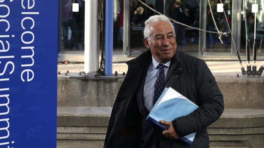 El inusitado Gobierno de António Costa llega a su ecuador con luces y sombras