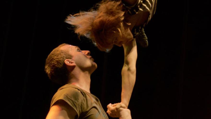 Imagen del espectáculo 'Split'