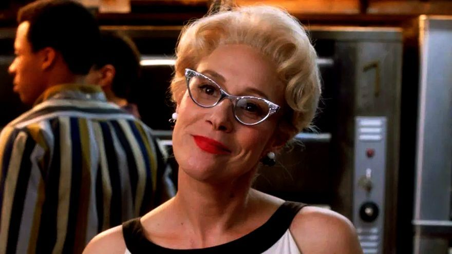 Liza Weil en 'La maravillosa Sra. Maisel'