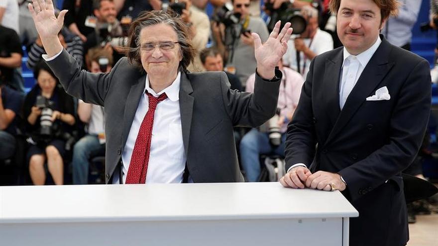 "Albert Serra: ""Me avergüenzo de que mi película le guste a la gente"""