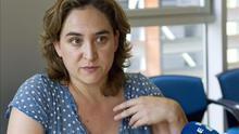 Admesa la denúncia d'Ada Colau contra Cifuentes per relacionar la PAH amb ETA