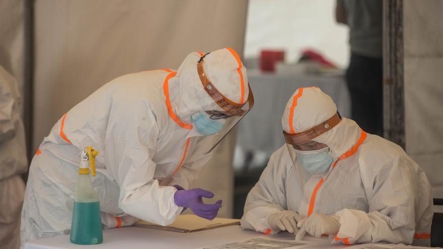 Guatemala suma 3.365 muertes por COVID-19 y 97.544 contagios en total