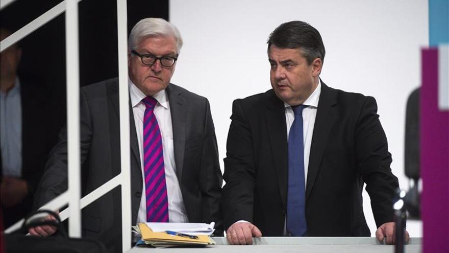El ministro alemán de Exteriores acudirá a la reunión de Roma sobre Libia