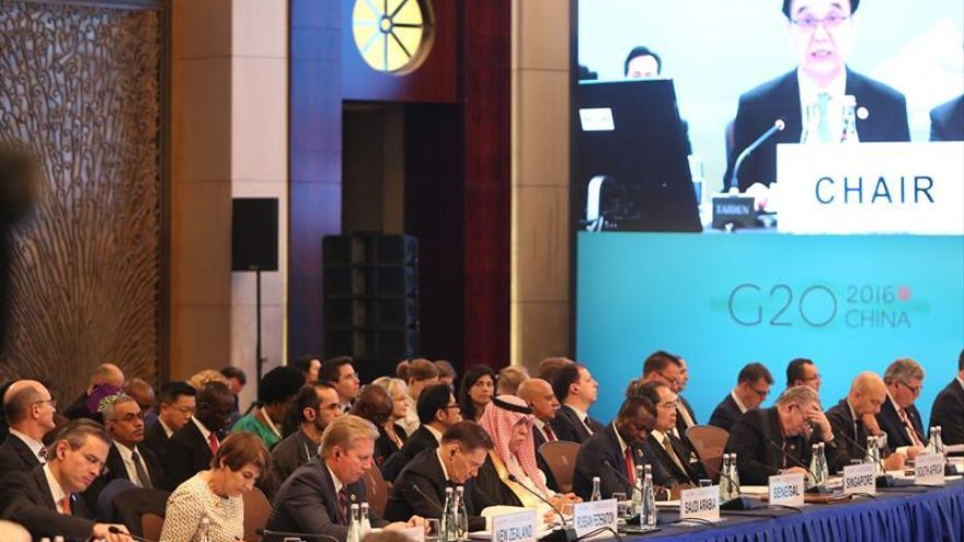España aboga por la apertura de mercados y contra el proteccionismo en reunión G20