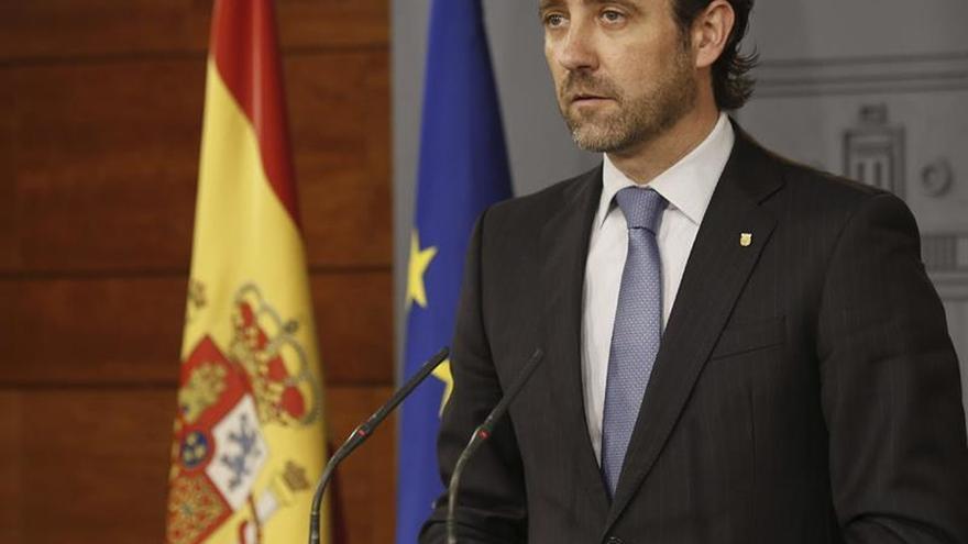 Bauzá: Sánchez se ha convertido en el verdadero enemigo del PSOE