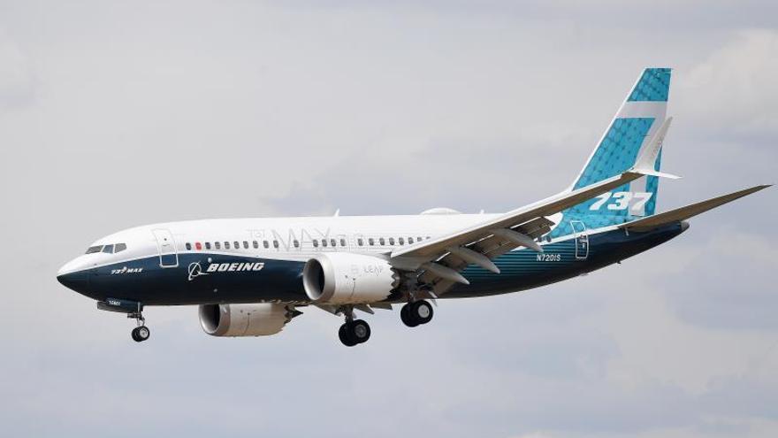 Preparan una serie sobre los desastres del defectuoso avión Boeing 737 Max