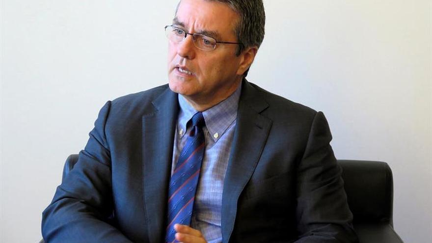 Director OMC admite resultados conferencia de Buenos Aires son imprevisibles