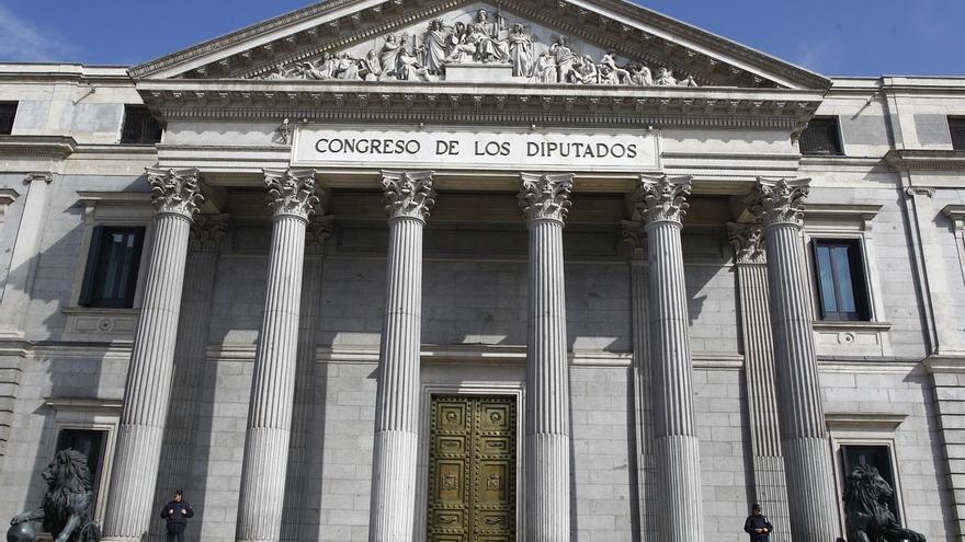 El Congreso cierra su ejercicio presupuestario 2014 sin haber gastado 6,75 millones
