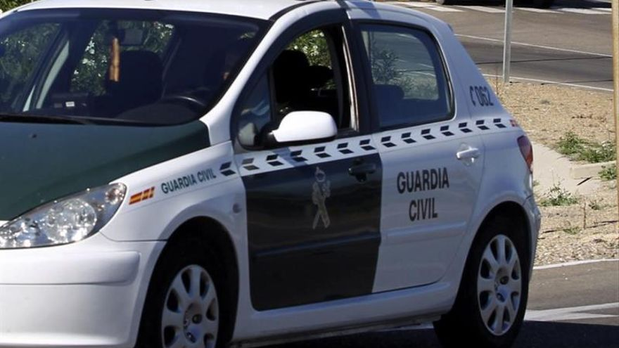 La Guardia Civil desmantela un grupo especializado en estafas piramidales