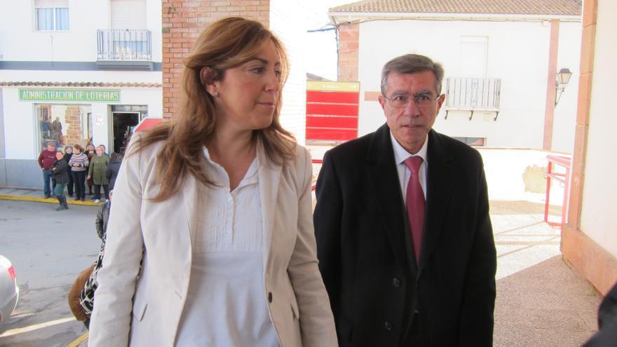 """La Junta pide al Gobierno que se replantee el reparto del déficit, que en Andalucía quedará """"por debajo de la media"""""""