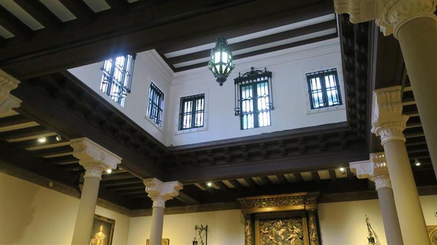 Museo de arte español en Argentina reabre tras 9 meses de obras de renovación