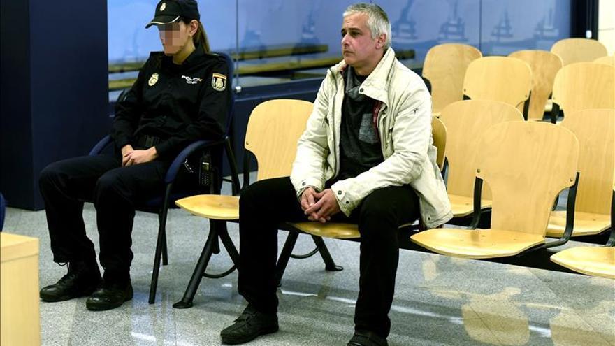 Condenan a 51 años al etarra Vila Michelena, detenido en 2010 en Belfast