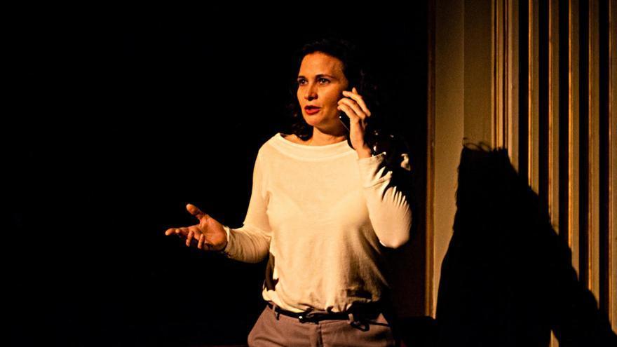 Teatro: 'Violencia afectiva suite', un viaje a la cara oculta del amor