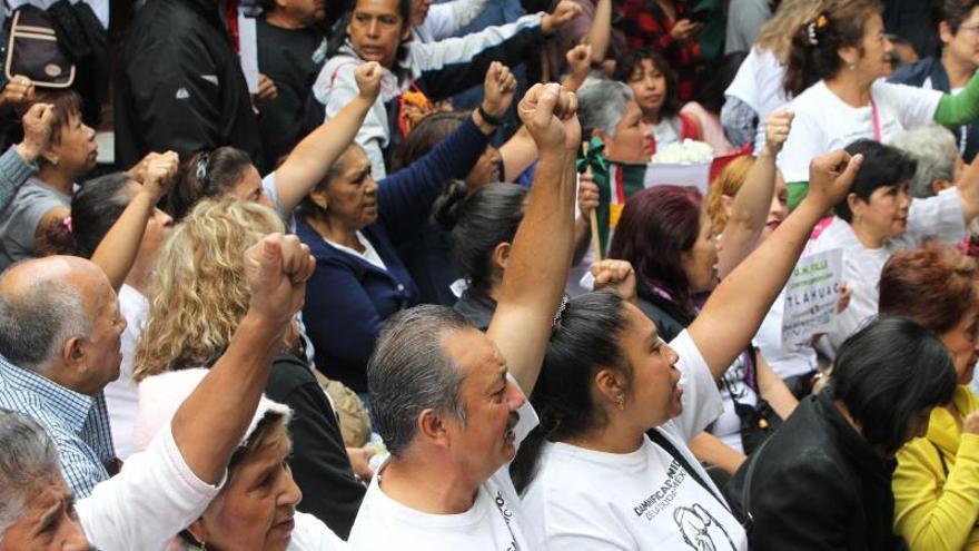 Ciudad de México, sin grandes mejoras normativas tras dos años del terremoto
