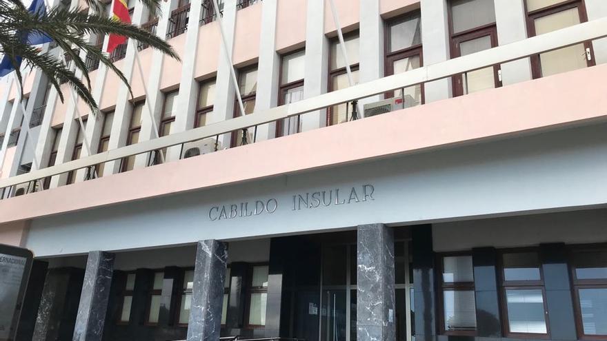 Intersindical Canaria dice que Recursos Humanos del Cabildo no se ha reunido con la Mesa de Negociación