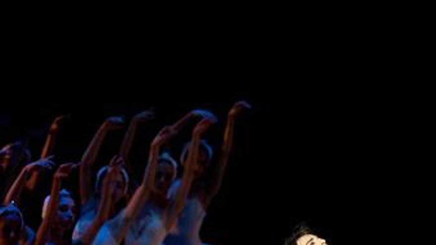 El lago de los cisnes del Corella Ballet