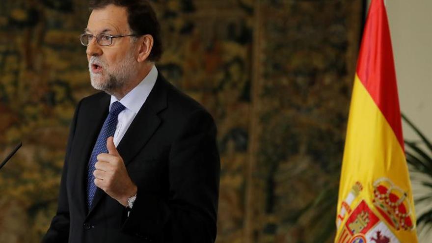 Rajoy testifica hoy por hechos de Gürtel de los que dirá no tener información