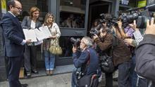 El Supremo anula el indulto al conductor kamikaze de Valencia