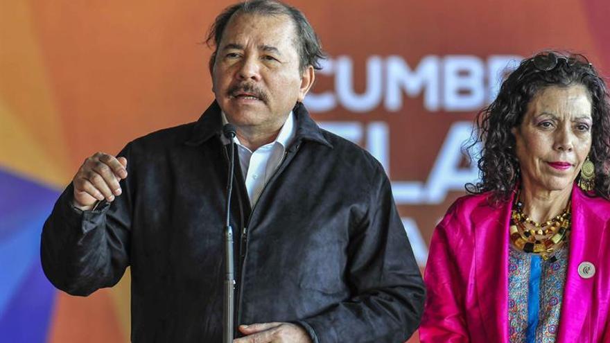 Ortega inicia la campaña electoral, sin oposición y con mayor avidez de poder