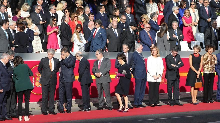 El Gobierno: Si Puigdemont dice que no declaró la independencia se volvería al escenario anterior al 6 de septiembre