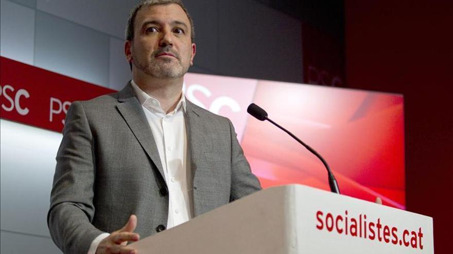 El PSC pide a los partidos de izquierda un frente común en la cumbre contra la Lomce