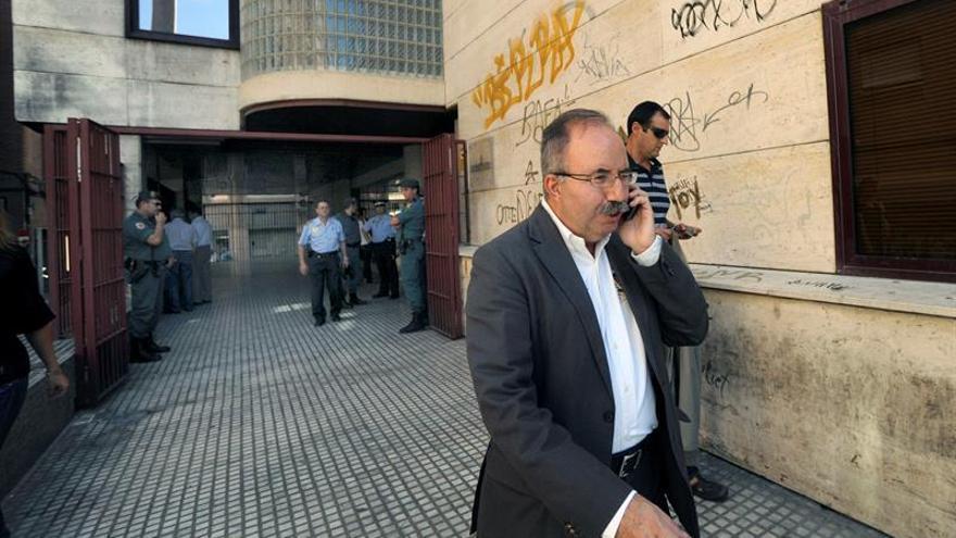 Procesan por presunta corrupción al exconcejal y exgerente de Urbanismo de Murcia