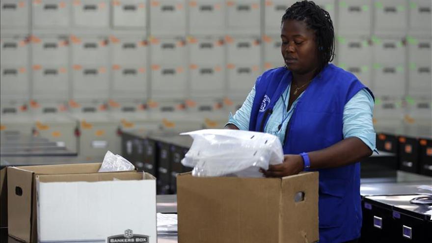Gobierno haitiano garantiza seguridad ante difusión de resultados electorales