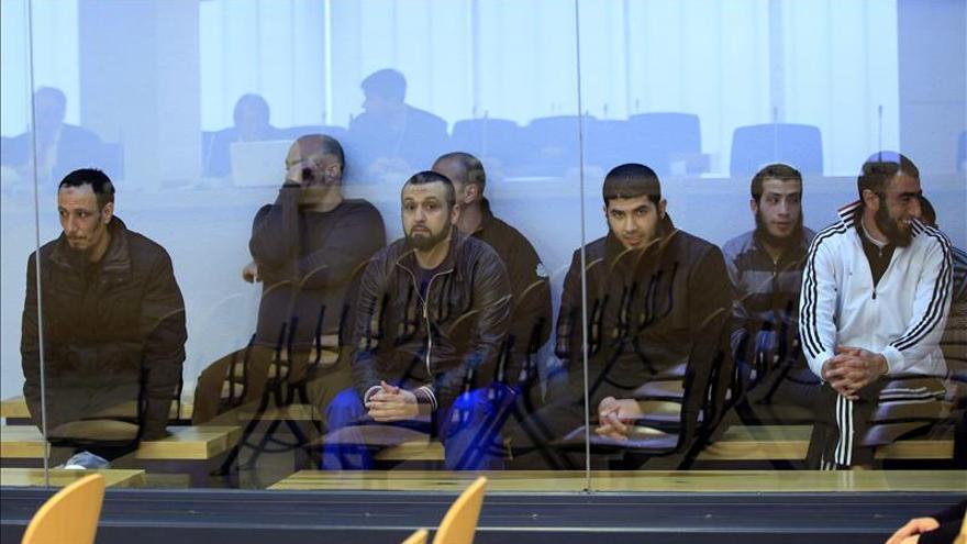 Un presunto líder yihadista declara que fue a Turquía de turismo y no por el EI