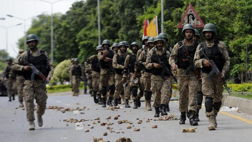 El Ejercito paquistaní ordena investigar la muerte de un opositor en custodia