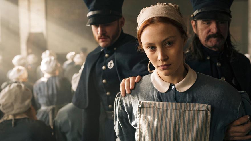 'Alias Grace': una serie histórica sobre la culpa de la mujer en la era Weinstein