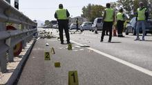 Los atropellos de peatones se disparan mientras caen las muertes en carretera