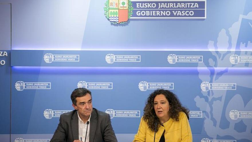 El G.Vasco: La verificación del desarme no se podrá completar al 100 % el sábado