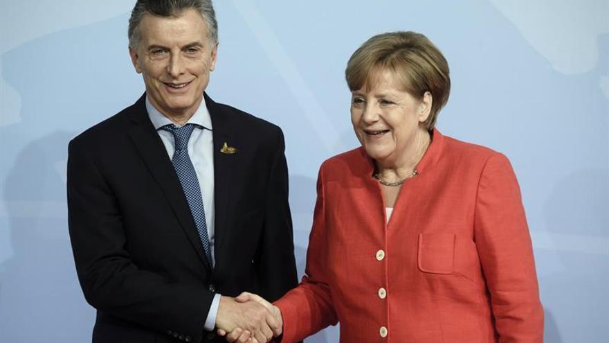 """Argentina ve una cumbre del G20 """"muy complicada"""" para lograr acuerdos"""
