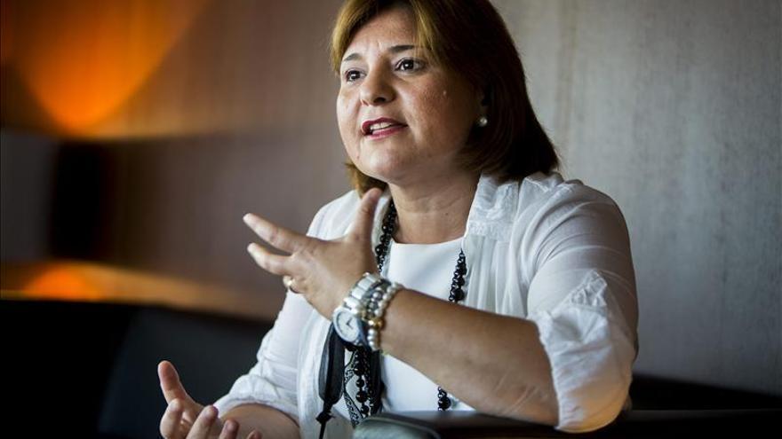La Comunidad Valenciana actuará si el almacén de gas no cumplía la normativa ambiental