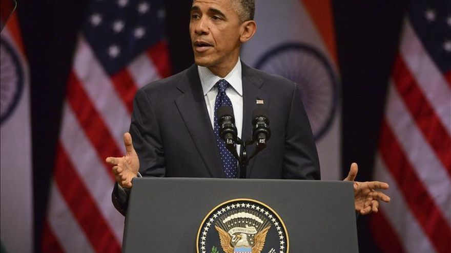 El ayatolá iraní evita comprometerse a combatir el EI en una carta a Obama